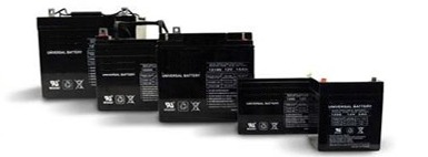SLA Batteries